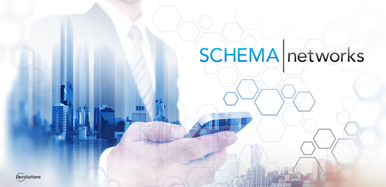 Schema Networks Case Study Scott Weaver