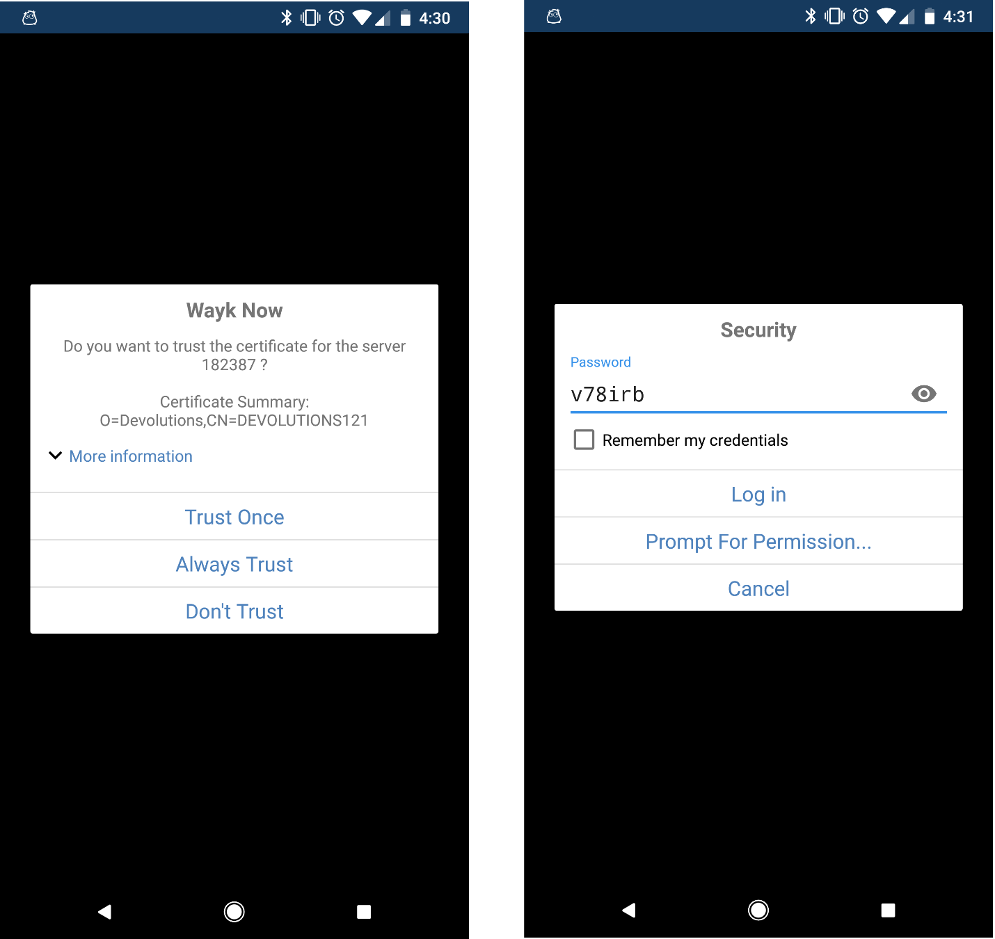 How to Access a PC from Your iOS or Android Device for Free