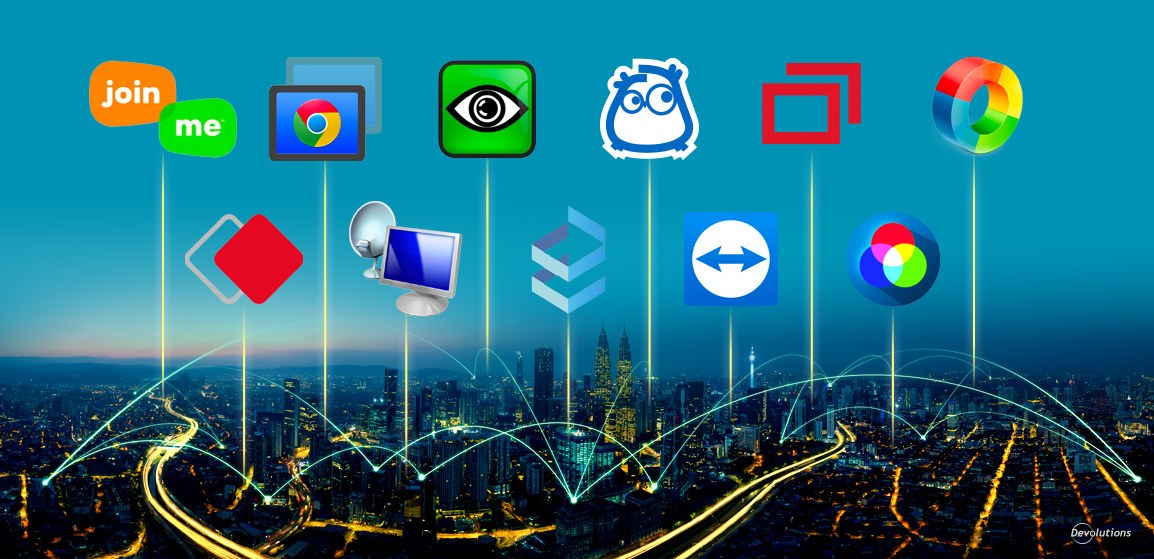 UPDATED] 2019 Most Popular Free Remote Desktop Solutions