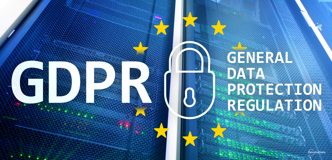 Software Engineers Should Now About GDPR