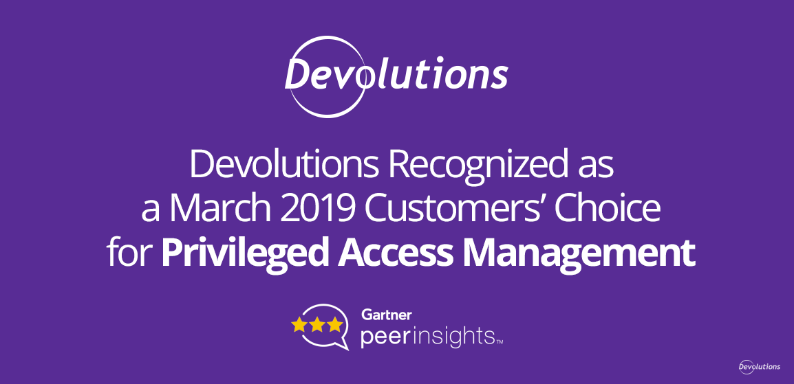Devolutions-2019-Gartner-Peer-Insights-PAM