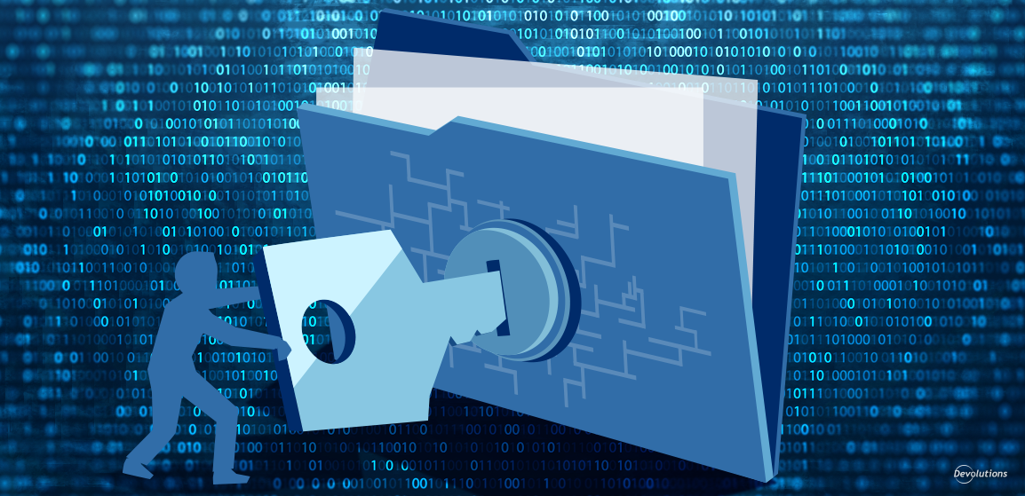 The Ins And Outs Of File-Centric Security