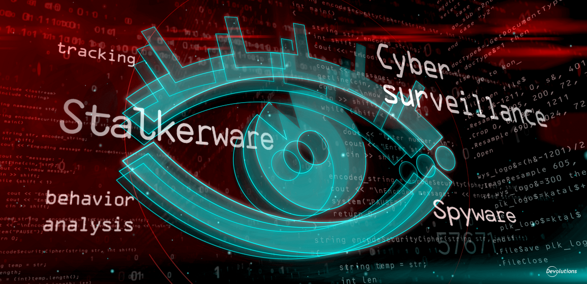The Threat Stalkerware Poses to Your Business