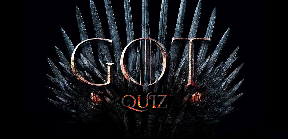 Quiz-Game-Of-Thrones-Quiz