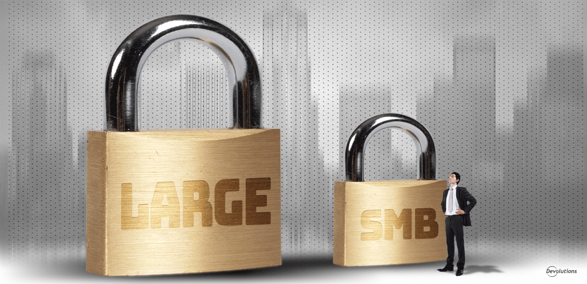 Top 6 Features SMBs Should Look for in a Privileged Access Management Solution