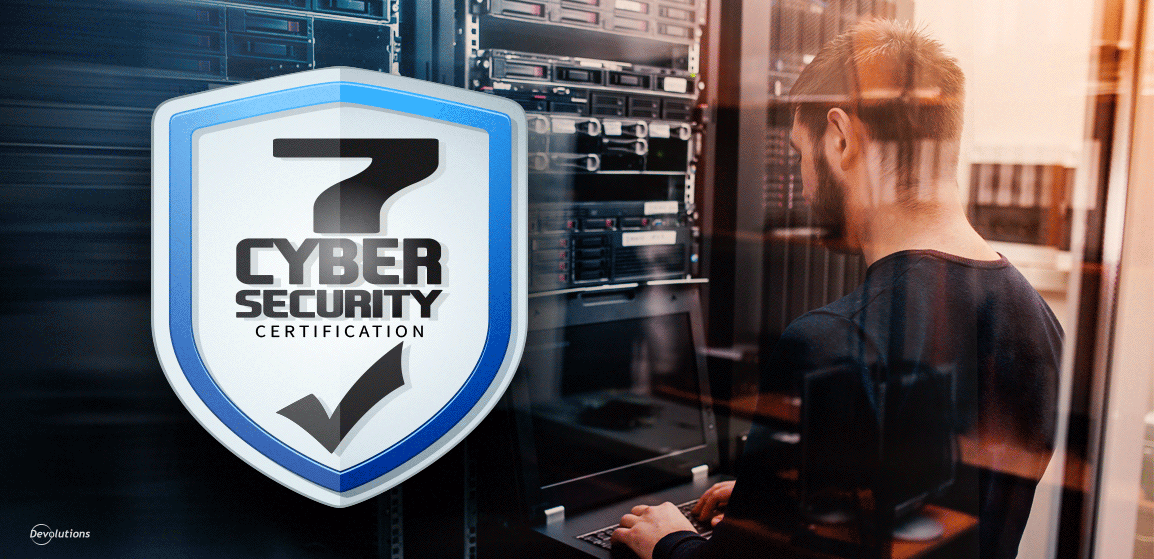 7 Popular Cybersecurity Certifications