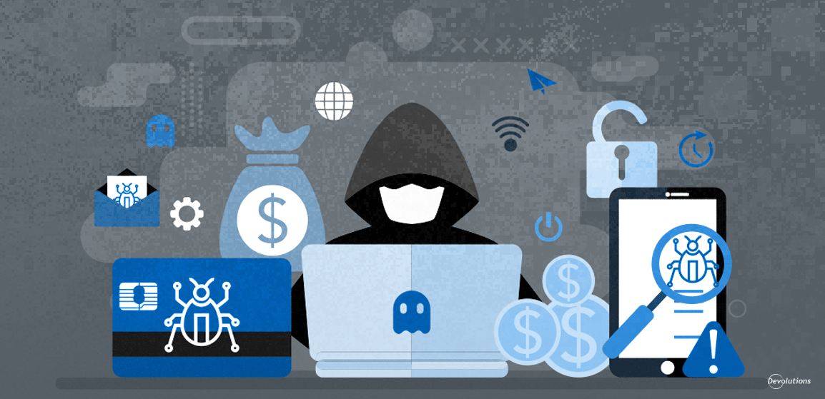 The Biggest Cybersecurity Risks Business Owners Are Hedging Against