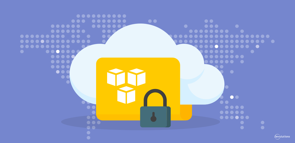 How to Maximize Your Data Security in Amazon Web Services