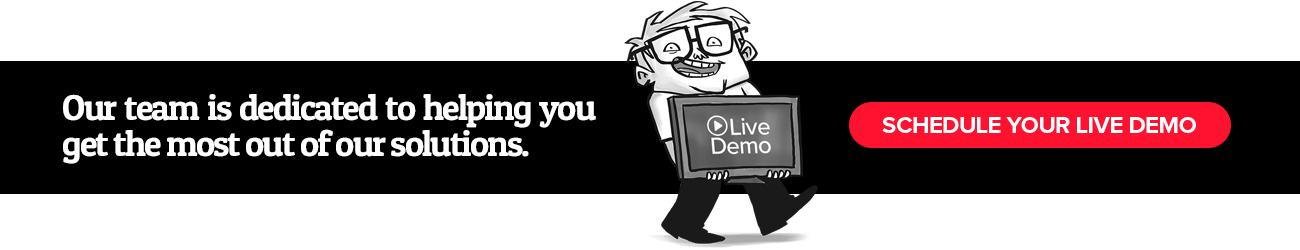 Request a Devolutions Password Server live demo