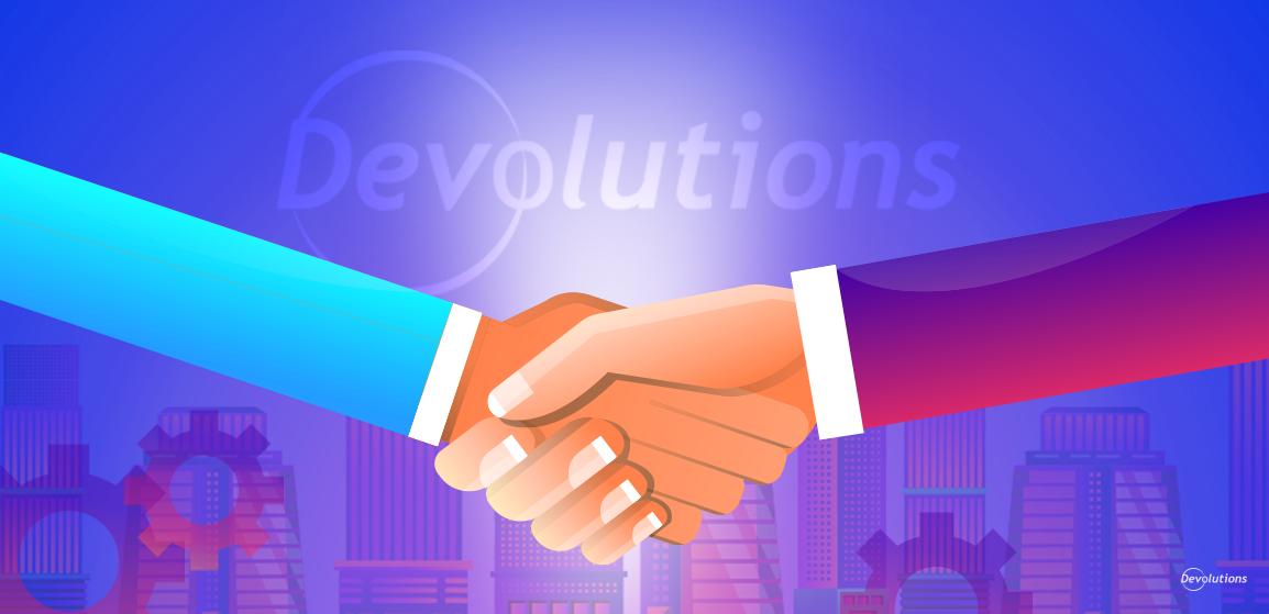 Let Devolutions Sponsor Your IT Event