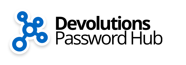 Devolutions Password Hub