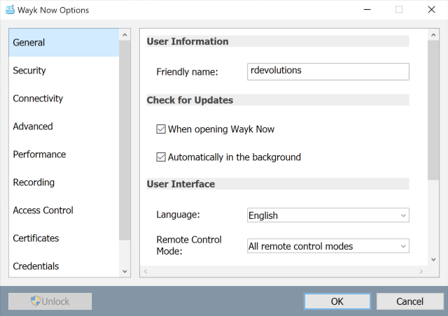 automatic-updates-for-wayknow-on-windows