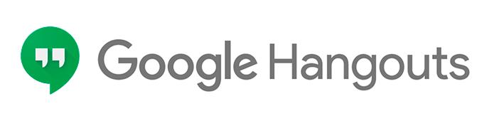 Google Hangouts - Compared