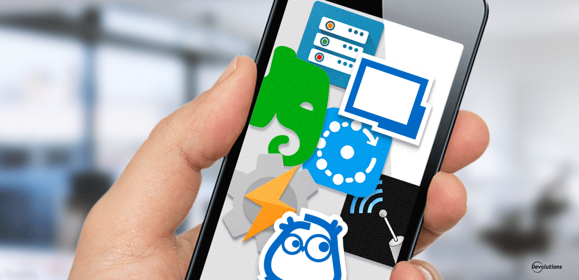 Best-mobile-apps-for-IT-pros