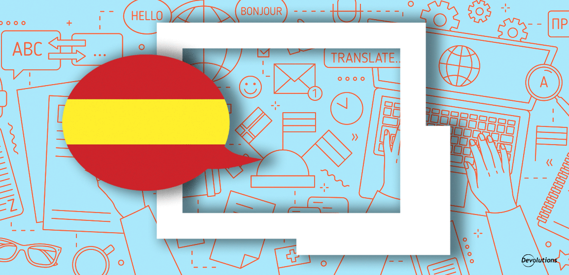 Spanish Version of Remote Desktop Manager Now Available