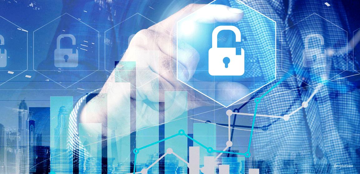 Portrait de la cybersécurité dans les PME en 2020 : Publication du rapport en français
