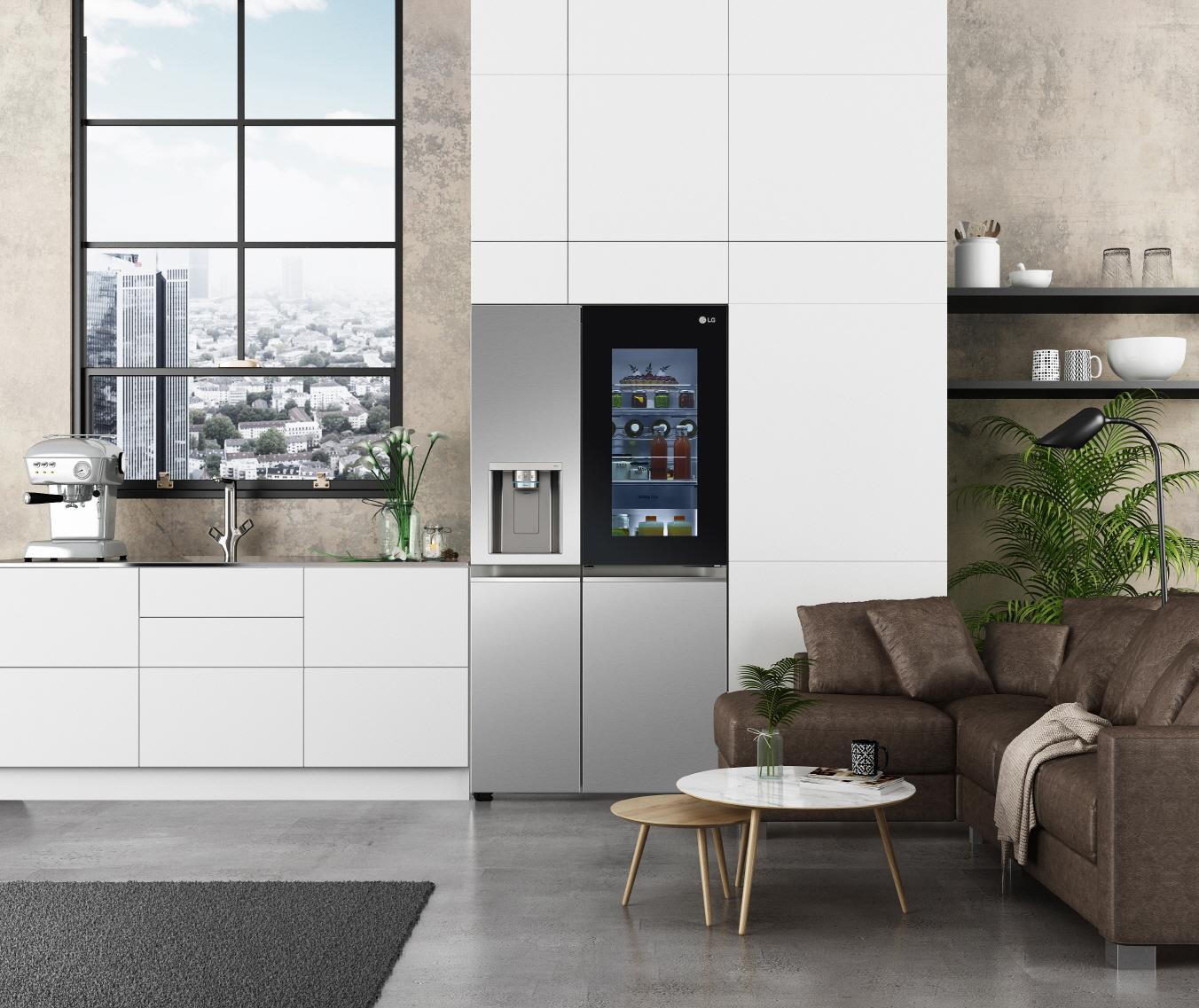 LG-InstaView-Refrigerator-with-UVnano