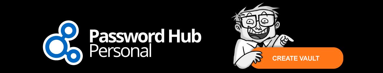 Password-Hub-Personal-Create-Vault