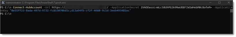 PowerShell-Password-Hub-Command-1