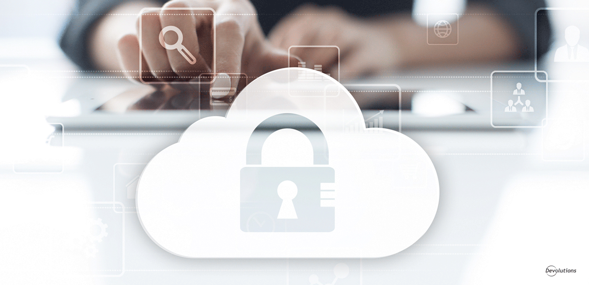 4 Key Cloud Security Challenges in 2021 & How to Deal With Them