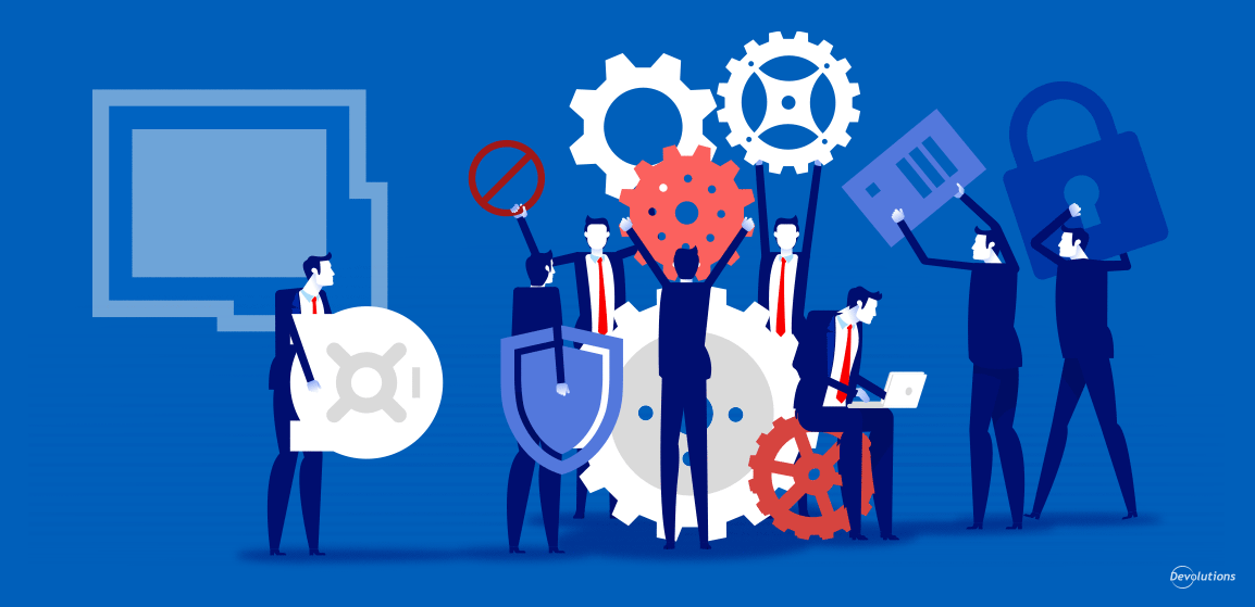 [GUEST BLOG] 5 Ways That Remote Desktop Manager Supports Teams