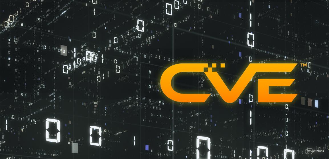 Devolutions-is-CVE-Numbering-Authority-CNA