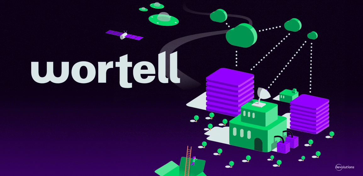 [Customer Story] Discover How Wortell Is Using Remote Desktop Manager to Increase Efficiency, Visibility, Security & Governance
