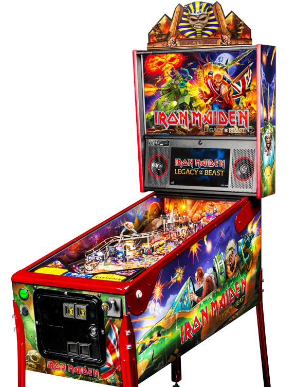 Devolutions-Pinball-Iron-Maiden-Beast