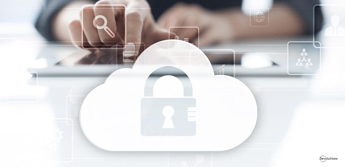 4 défis de la sécurité du nuage en 2021 et comment les affronter