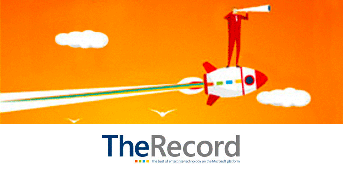 The Summer 2021 issue of The Record is out now!