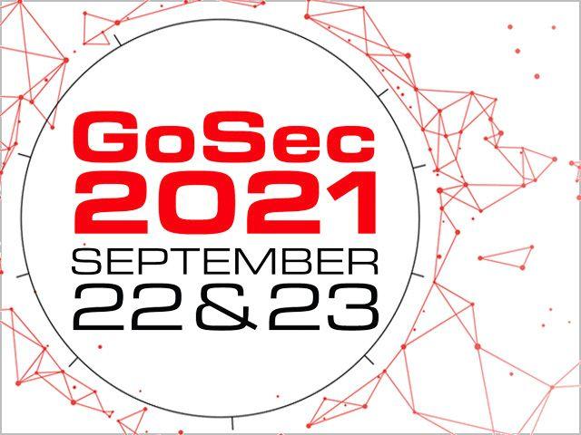 GoSec 2021