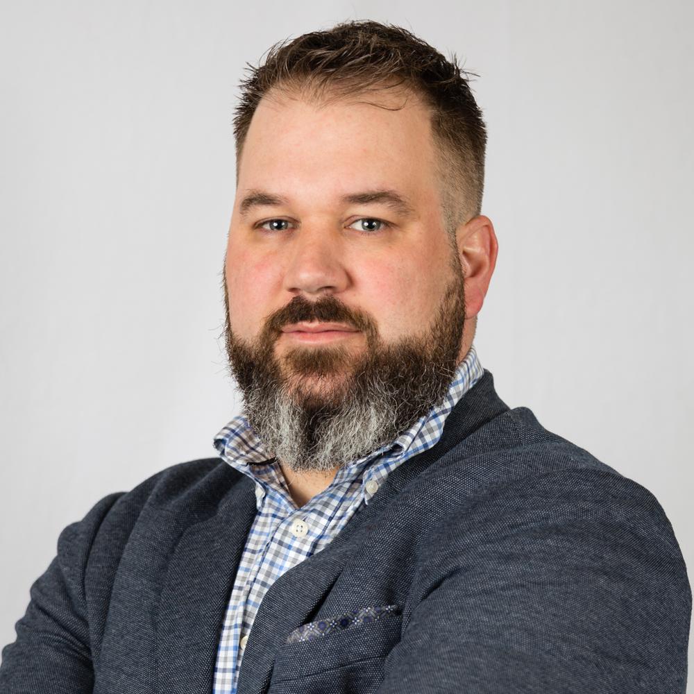 Maxime Trottier - VP Marketing