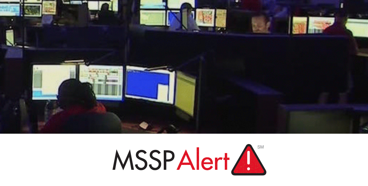 Managed Security Services Provider (MSSP) News