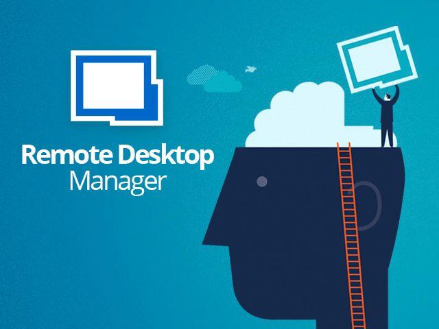 WEBINAR - Remote Desktop Manager: Deep Dive