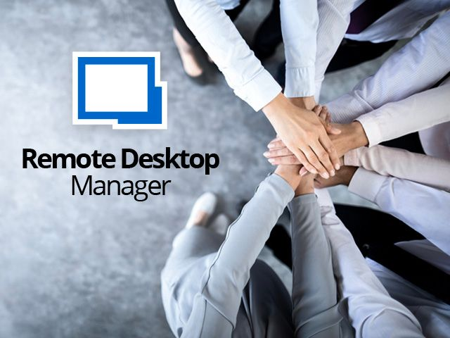 WEBINAR - 5 Best Tips for using Remote Desktop Manager in a Team Environment