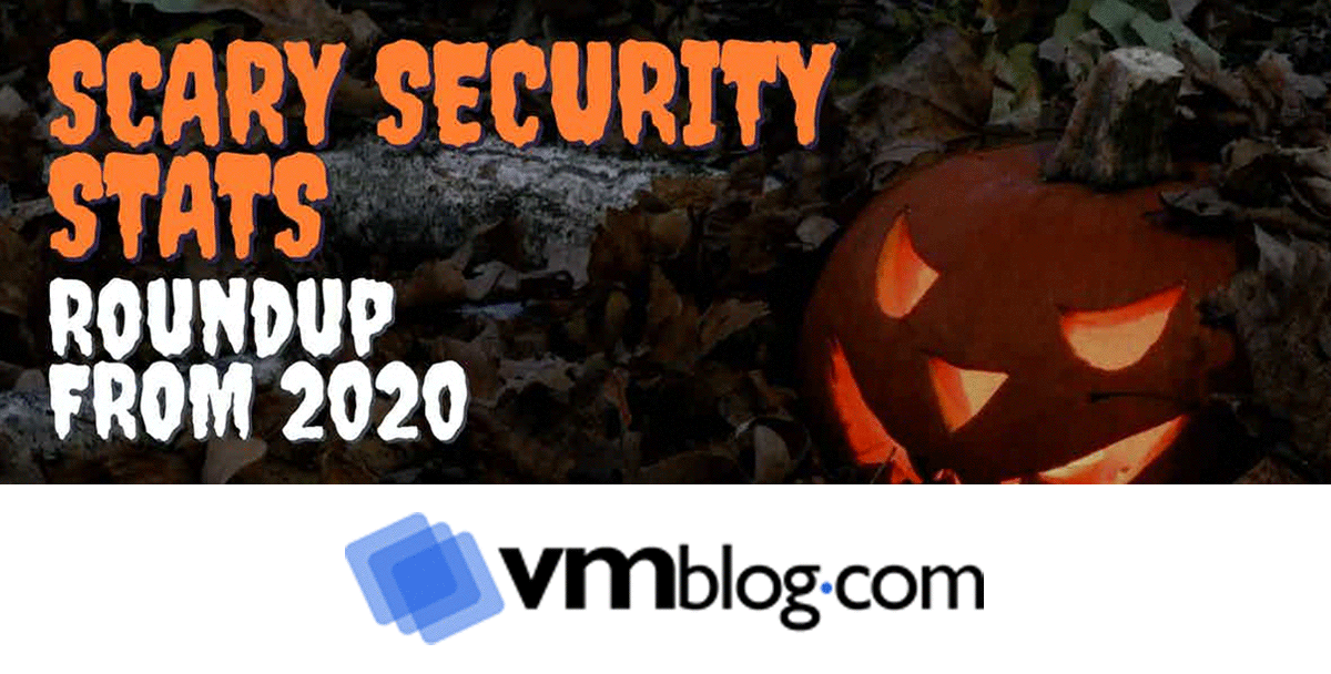 Scary Security Stats Roundup from 2020