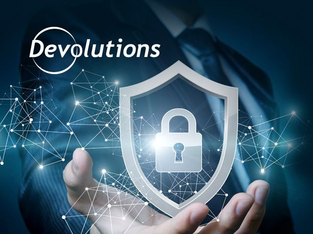 WEBINAR - Devolutions Security: What Lies Beneath our Products