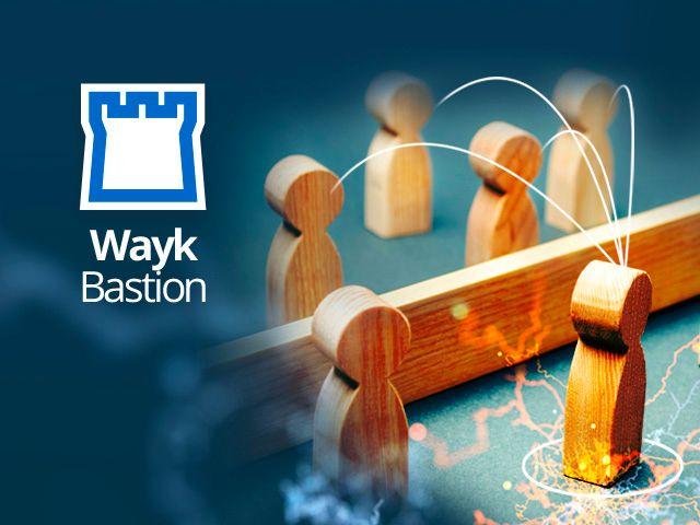 WEBINAR - Wayk Bastion: Remote Access Management for MSPs