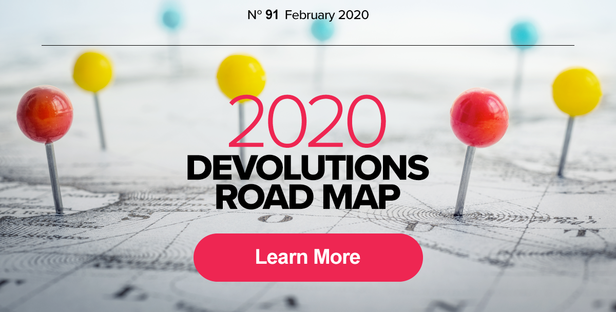 Newsletter - Februar, 2020