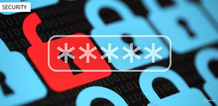 [UPDATE] 10 Password Management Best Practices