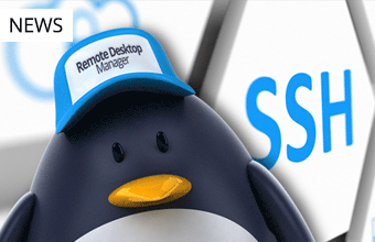 [Feature Update] SSH Now Supported in Remote Desktop Manager for Linux