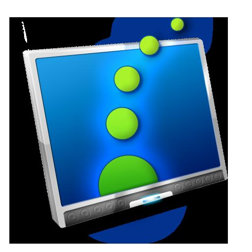 Remote desktop png