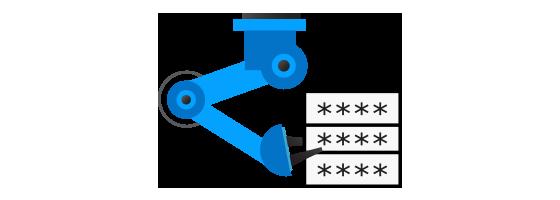 Automatischer Passwortgenerator