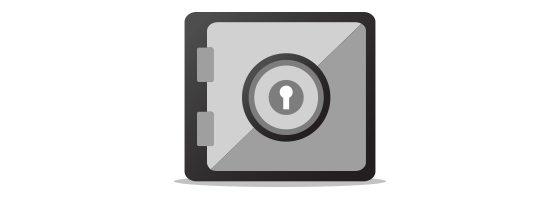 Zentralisierter Passwort Tresor