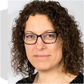 Érica Poirier - lblServiceDeskTechnicianF