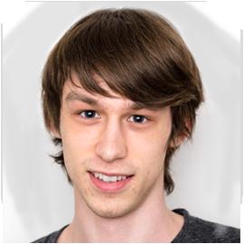 Samuel Baker - lblSoftwareDeveloper