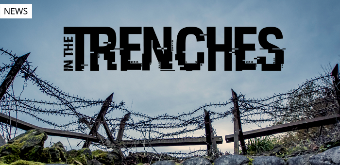 "Introducing ""In the Trenches"", The Devolutions Blog Revamped"