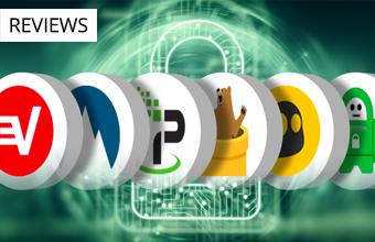 Comparing 6 Popular VPN Solutions