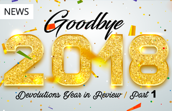 Devolutions 2018 Year in Review