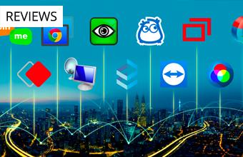 [UPDATED] 2019 Most Popular Free Remote Desktop Solution